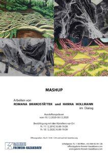 Ausstellung Mashup