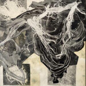 Hanna Hollman, Collage Gross 2/3