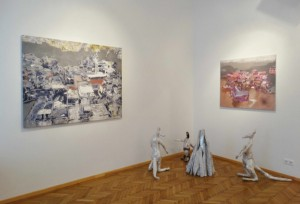 Ausstellung finissage  3 07 01 2015 (1)