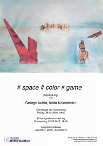 Einladung George und Natia 1 1800