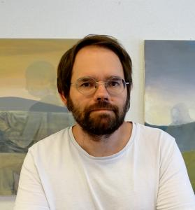 S. Hafner Foto für CV