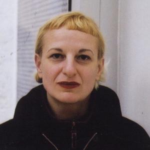 Sabine Groschup, Innsbruck 2002
